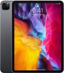 """Акция на Apple iPad Pro 2 11"""" 2020 Wi-Fi + Lte 128GB Space Gray (MY332, MY2V2) от Y.UA"""