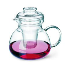 Чайник заварочный с фильтром Simax Marta 1.5 л 3243/F от Podushka