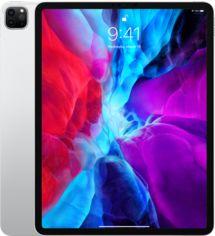 """Акция на Apple iPad Pro 4 12.9"""" 2020 Wi-Fi 512GB Silver (MXAW2) от Stylus"""