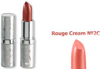 Губная помада Karaja Rouge Cream 02C 3.5 мл (8032539246408) от Rozetka