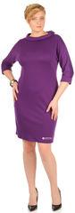 Платье Рута-С 3791тр 46 (164-92-100) Фиолетовое от Rozetka