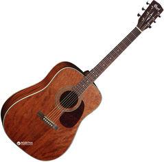 Гитара акустическая Cort Earth 70 Mahogany Open Pore (Earth70 MH OP) от Rozetka