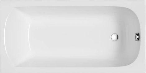 Ванна акриловая POLIMAT Classic 180х80 + ножки от Rozetka