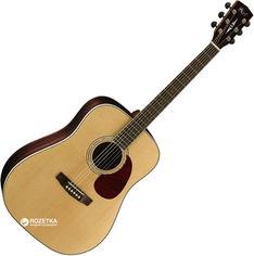 Гитара акустическая Cort Earth 100RW Natural (Earth100RW NAT) от Rozetka