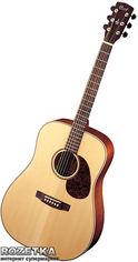 Акция на Гитара акустическая Cort Earth100 NS от Rozetka