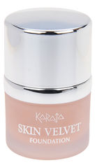 Акция на Тональный крем Karaja Skin Velvet 1 27 мл (8032539245524) от Rozetka