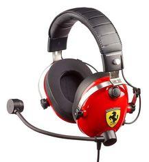 Игроваягарнитура Thrustmaster T.Racing Scuderia Ferrari Edition Gaming (4060105) от MOYO