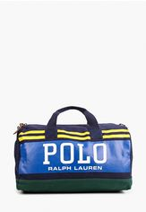 Сумка дорожная Polo Ralph Lauren от Lamoda