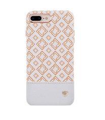 Чехол NILLKIN для iPhone 7 Plus/8 Plus Oger Series White от MOYO