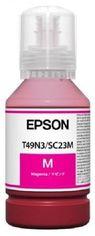 Чернила EPSON SC-F500 magenta (C13T49N400) от MOYO