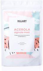 HiLLARY Acerola Alginate mask 100g Стимулирующая альгинатная маска с витаминами В, С от Stylus