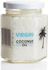 HiLLARY Virgin Coconut Oil 200 ml Нерафинированное кокосовое масло от Stylus