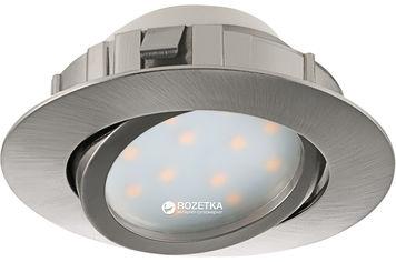 Точечный светильник EGLO Pineda EG-95849 от Rozetka