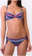 Акция на Раздельный купальник Lascana KM1454 40D/38 Фиолетовый (200989420) от Rozetka