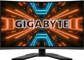 """Монитор 31.5"""" Gigabyte G32QC от Rozetka"""