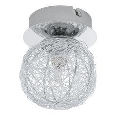 Потолочный светильник EGLO Prodo EG-92651 от Rozetka