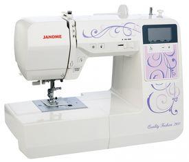 Швейная машина JANOME Quality Fashion 7900 от Rozetka