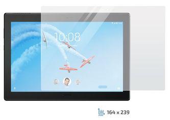 Стекло 2E для Lenovo Tab 4 10 Plus (X704F) 2.5D Clear от MOYO