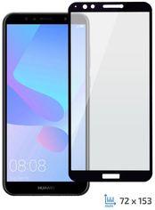 Стекло 2E для Huawei Y7 Prime 2018 2.5D Black Border от MOYO