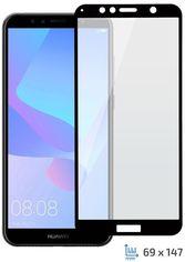 Стекло 2E для Huawei Y6 2018 Black Border от MOYO