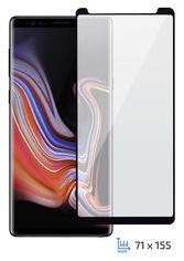 Стекло 2E для Galaxy Note 9 (N960) 3D Black Border от MOYO