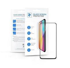 Стекло 2E для Galaxy A80 (A805)/A90 (A905) 3D Black от MOYO