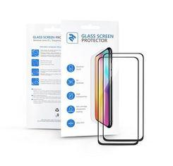 Комплект защитных стёкол 2E для Galaxy A80 (A805)/A90 (A905) Black от MOYO