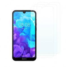 Комплект защитных стёкол 2E для Huawei Y5 2019/Honor 8S 2.5D Clear от MOYO