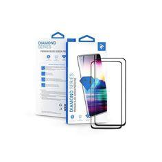 Комплект защитных стёкол 2E для Galaxy M10s(M107) 2.5D FCFG Black border от MOYO