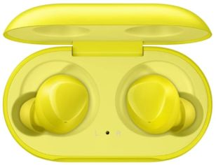Samsung Galaxy Buds Neon Yellow от Stylus