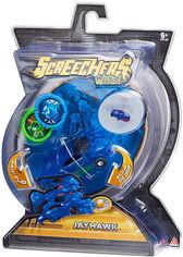 Акция на Машинка-трансформер Скричер Скричер Screechers Wild! L1 - Джейхок (EU683111) от Stylus