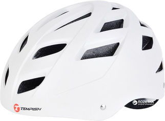 Акция на Шлем защитный Tempish Marilla размер XS White (102001085(WHITE)/XS) (8592678087695) от Rozetka