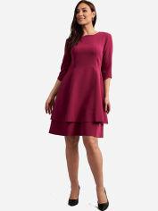 Платье Le Bourdon 159FM/KR-123 54UA Фиолетовое (NB2000001107058) от Rozetka