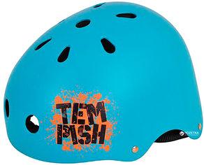 Шлем защитный Tempish Wertic размер L Blue (102001082(BLUE)/L) от Rozetka