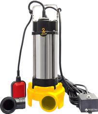 Дренажно-фекальный насос Optima V550 0.55 кВт (8694900301753) от Rozetka
