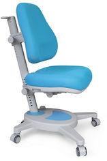 Кресло Mealux Onyx KBL Blue (Y-110 KBL) от Rozetka