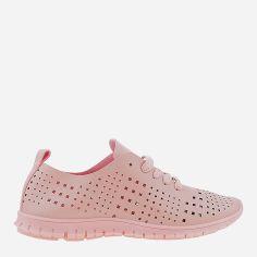 Туфли Lady Lily Bll-10-3 38 23.5 см Розовые (2400000239543) от Rozetka