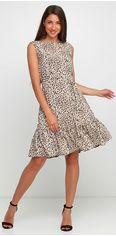 Платье Anastasimo 0156-231 S (44) Коричневое (ROZ6400002489) от Rozetka