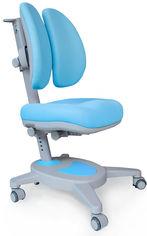 Кресло Mealux Onyx Duo KBL Blue (Y-115 KBL) от Rozetka