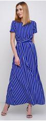 Платье Anastasimo 0166-d-5 XL (50) Синее (ROZ6400002541) от Rozetka