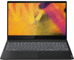 Ноутбук Lenovo Ideapad S340-15IWL Onyx Black (81N800YHRA) от Citrus