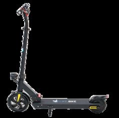 Электросамокат Like.Bike Twist (Black) от Citrus