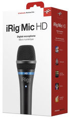 Микрофон Ik Multimedia iRIG Mic Hd от Stylus