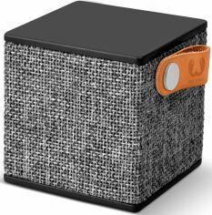Портативная акустика Fresh 'N Rebel Rockbox Cube Fabriq Edition (1RB1000CC) Concrete от Територія твоєї техніки