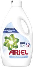 Жидкий стиральный порошок Ariel для чувствительной кожи 2.86 л (8001841663036) от Rozetka