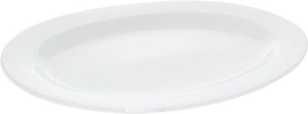 Блюдо овальное Wilmax 36x26 см (WL-992026) от Rozetka