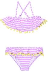 Купальник Minoti Kg Bikini 15 13610 128-134 см Розовый (5059030356545) от Rozetka