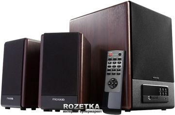Акустическая система Microlab FC-530U от Rozetka
