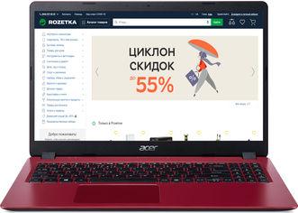 Ноутбук Acer Aspire 3 A315-42G-R629 (NX.HHREU.006) Rococo Red от Rozetka