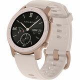 Смарт-часы XIAOMI Amazfit GTR 42 mm Pink от Foxtrot